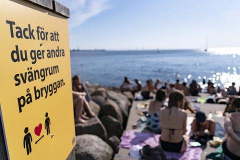 Особливий шлях: чи вдалося Швеції стримати коронавірус без масок і карантину