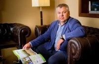 """Головою Запорізької ОДА стане екскандидат у нардепи від """"Слуги народу"""" Віталій Боговін"""