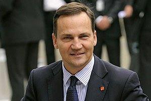 Польша постарается помочь Украине войти в ЕС