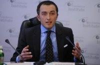 Україна вже перебуває в ізоляції, - Пишний