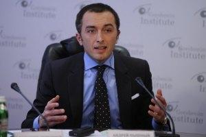 Украина уже находится в изоляции, - Пышный
