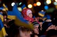 Большинство украинцев встретят Новый год дома