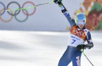 """Американский """"бизнесмен"""" выиграл Олимпиаду в гигантском слаломе"""