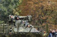 Силам АТО под Мариуполем приказали не стрелять в ответ на обстрелы, - ОБСЕ