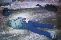 СБУ затримала тюремника-інформатора ДНР у Мар'їнському районі