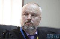 Скоєно напад на суддю, який веде справу про вбивство людей на Майдані (оновлено)