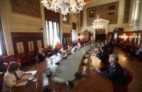 Україна та Італія посилюють співпрацю у протидії транснаціональній злочинності та нелегальній міграції