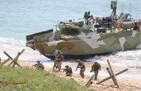 """Россия объявила о завершении """"внезапной проверки боеготовности"""", под предлогом которой стянула войска к границам Украины"""