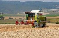 Україна недорахується близько третини ранніх зернових