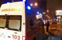 В Херсоне подрезали троих милиционеров, - МВД