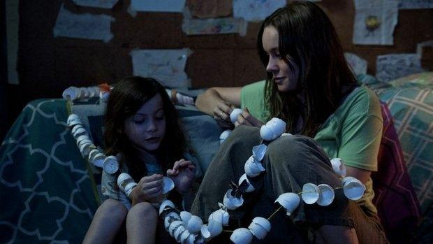 Кадр из фильма Комната