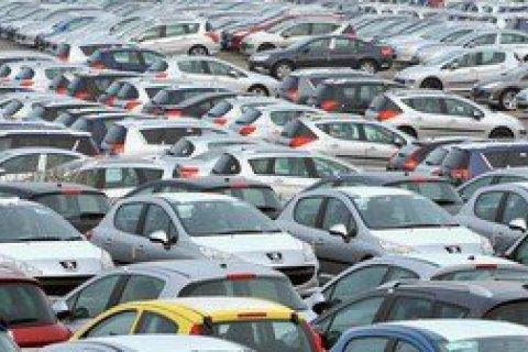 В Україну ввезли 50 тис. б/в авто за рік дії закону про зниження акцизів