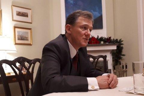 Украина имеет право признавать захваченных моряков военнопленными, - чиновник США