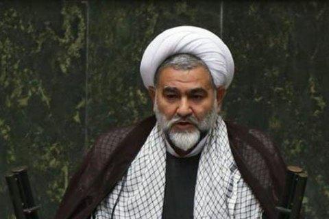 Киев ждет от Ирана объяснений слов депутата о военных, сбивших Boeing
