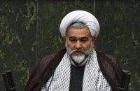 """Иранский депутат заявил, что за самолет МАУ никого не арестовали, а военные """"хорошо выполнили свои обязанности"""""""
