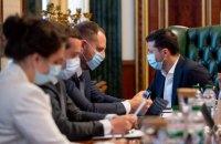 Зеленский призвал готовиться ко второй волне коронавируса