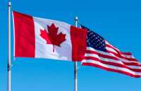 США и Канада подтвердили общую готовность военного противодействия российской агрессии
