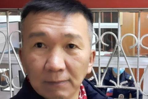 В Польше по запросу России задержали правозащитника Хасоева