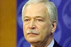 Госдума: выборы еще раз подтвердили, надо дружить