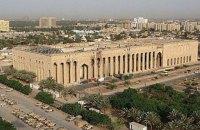 Посольства США та військові бази в Сирії та Іраці атакували ракетами і безпілотниками