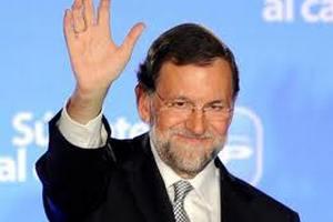Іспанський прем'єр розгляне варіант з міжнародною фінансовою допомогою