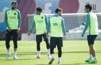 """Футболисты """"Барселоны"""" возмущены тем, как президент клуба ведет переговоры по Неймару"""