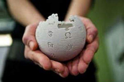 """""""Вікіпедія"""" на знак протесту припинила роботу чотирма європейськими мовами"""