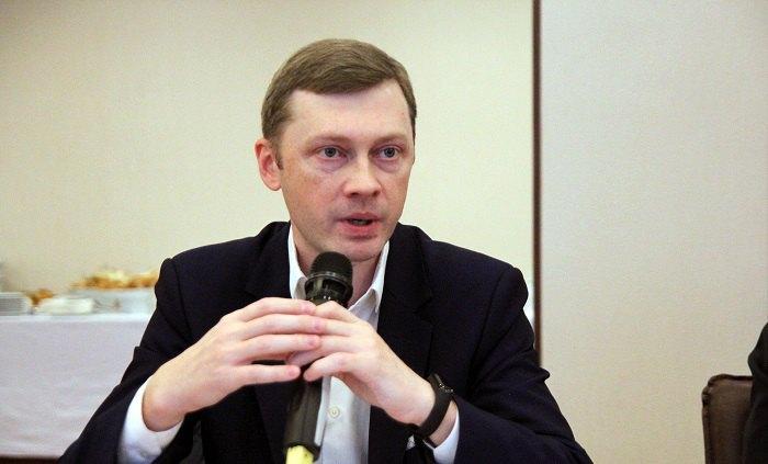 Євген Леванцов