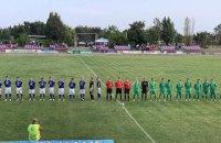 Первый участник Лиги Чемпионов от Украины может сняться с чемпионата из-за долгов по зарплате