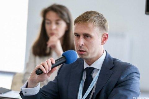 Минреинтеграции: вопрос возврата Донбасса на повестке дня вместе с Крымом