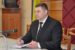 Экс-мэру Переяслава объявили подозрение за препятствование Майдану
