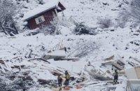 У Норвегії знайшли тіла семи жертв масштабного зсуву ґрунту