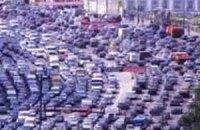 Милан вводит запрет на движение автотранспорта