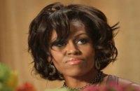 Хакеры опубликовали конфиденциальную информацию жены Обамы