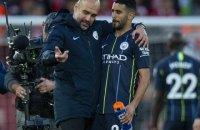 """Один з лідерів """"Манчестера Сіті"""" пропустив Суперкубок Англії через наявність у крові невідомого препарату"""