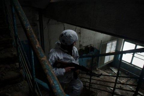 За добу бойовики 48 разів обстріляли сили АТО на Донбасі