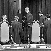 Конституційний Суд: за крок до колапсу