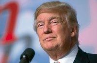Трамп ветував резолюції, що забороняють продаж зброї арабським країнам