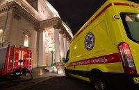 Артист московського Большого театру загинув під час вистави на очах глядачів