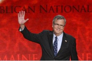 Советниками Джеба Буша стали 19 человек из администраций его брата и отца