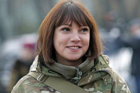 Рычкова пойдет в Раду от БПП в Днепропетровске