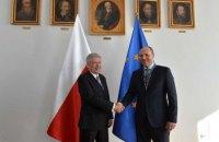 Сенат Польши исключает отмену антироссийских санкций