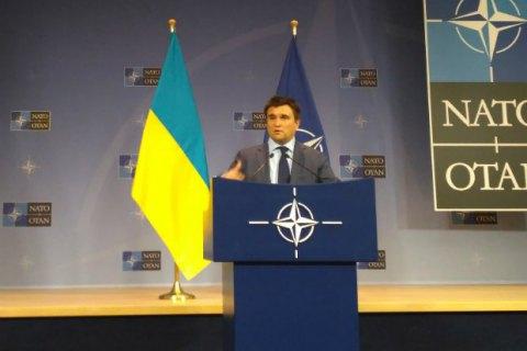 Климкин назвал Украину частью восточного фланга НАТО