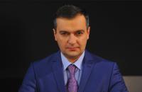 """Партія """"Сила людей"""" висунула в президенти журналіста Гнапа"""