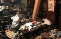 Внаслідок пожежі у чотирьохповерховому будинку загинув львів'янин
