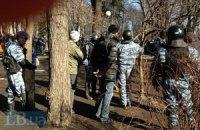 Заарештовано ще одного підозрюваного у вивозі зброї зі складів МВС під час Майдану