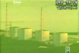 """На """"Фукусиме"""" начало плавиться ядро реактора"""