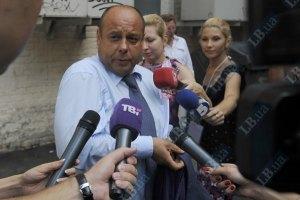 Продан изменил показания и свидетельствует в пользу Тимошенко