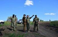Троян: обустройство границы с РФ в Харьковской области завершится до конца года, следующая - Сумская