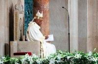 Папа Франциск назначил первого в истории кардинала-афроамериканца